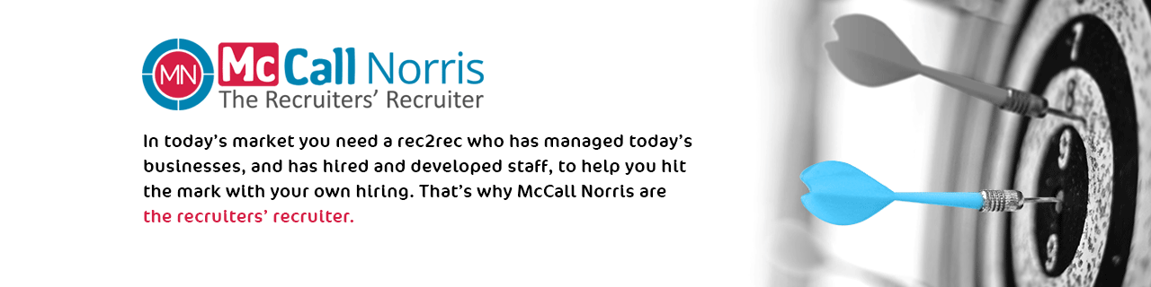 Specialised Recruitment2Recruitment Services | McCall Norris