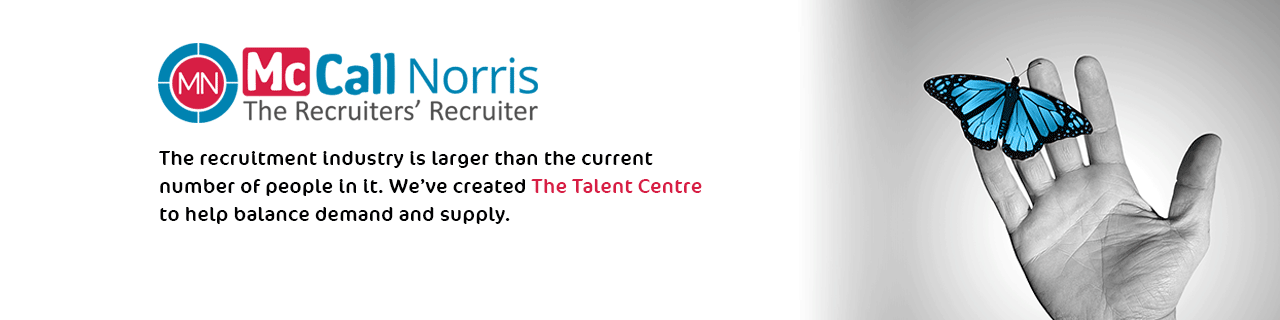 Recruitment2Recruitment Talent Acquisition Centre & Recruitment Agency | McCall Norris
