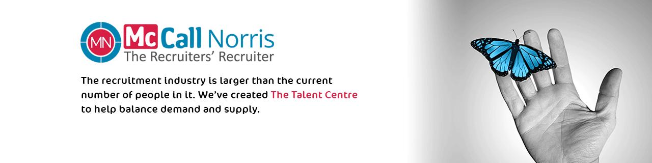 Recruitment2Recruitment Talent Acquisition Centre & Recruitment Agency   McCall Norris