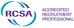RSCA - Accredited Recruitment Professional